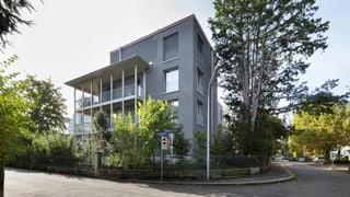Verdichtet gebaut und Identität bewahrt: Wakkerpreis für Aarau