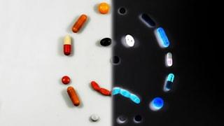 Video «Antidepressiva, Dampfen statt Rauchen, Hilfe bei Prellungen & Co.» abspielen