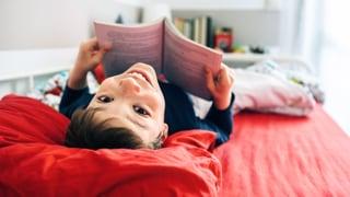 Welche Trends gibt's in der Kinderliteratur?