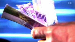 Pensionskassen: Broker kassieren auf Kosten der Angestellten