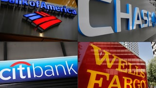 US-Banken: Stress nach Stresstest
