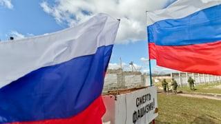 Krim: UNO weibelt für Gespräche – der Westen für mehr Druck