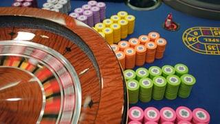 Ausländische Online-Geldspiele sollen gesperrt werden