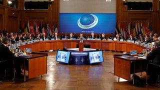 Wiederbelegung des Nato-Russland-Rats gescheitert