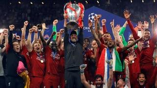 Für Liverpool und Klopp hat das Warten ein Ende