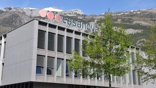 Casanova Druck und Verlag AG verkauft den Druckbereich