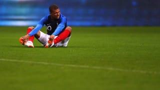 WM-News: Mbappé gibt Entwarnung