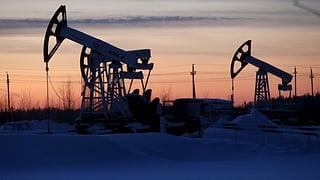 Wichtige Opec-Staaten frieren Ölproduktion ein