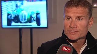 David Coulthard: «In Monaco ist alles möglich»