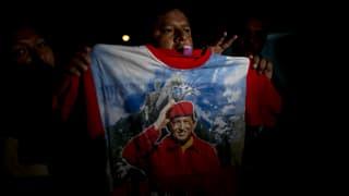 Venezuela trauert um seinen umstrittenen Führer