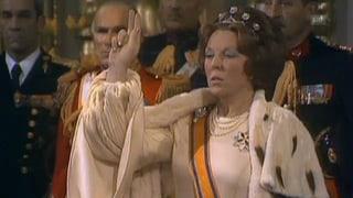 Beatrix – ihr Leben als Königin