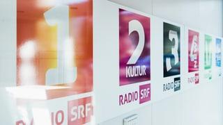 Radioprogramme