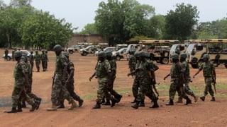 Angriff auf Schule in Nigeria – 42 Tote