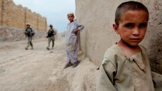 «Das Leid der Kinder in Kriegen wird immer grauenvoller»