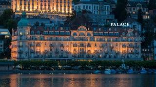 Chinesen schnappen sich Schweizer Luxushotels
