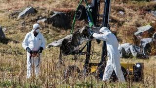 Helikopter-Absturz: Illnau-Effretikon trauert um Stadtrat