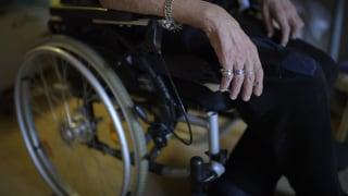 Strassburg weist Klage eines Schweizer Behinderten ab