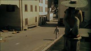 Valendas: Kleines Dorf ganz gross im Film