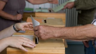 Noch ein Jahr - Aargauer und Solothurner Parteien vor den Wahlen