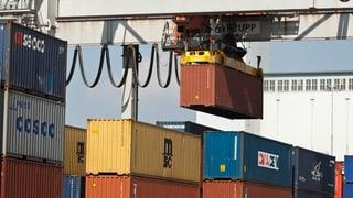 Rosige Aussichten für die Schweizer Wirtschaft