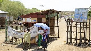 «Die Diktatur in Eritrea spielt wie zuvor»
