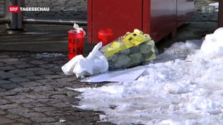 Bluttat in Menznau: Kronospan fährt Produktion wieder hoch