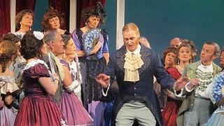 Verschwindet die Operetten-Tradition in Beinwil am See?