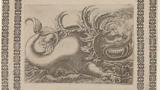 Apokalyptische Ängste: Wunderzeichen als Boten des Untergangs (Artikel enthält Bildergalerie)