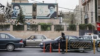 Die Schweiz will humanitäre Güter in den Iran liefern