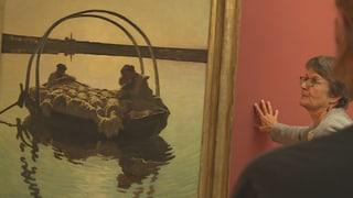 Museum Segantini – la segirezza ha prioritad