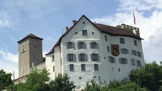 Veltheim stellt die Weichen für die Zukunft des Schlosses