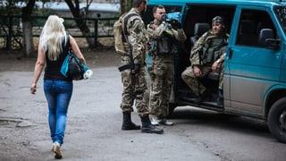 Weitere Friedenssignale in der Ukraine
