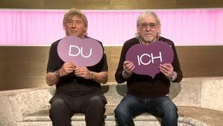 Amigos-Jubiläum in Polyester
