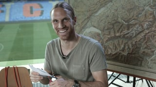 «Die Prüfung» – Schweizer Nati-Spieler im Test