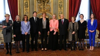 Renzis Neustart im Zeichen der Reformen