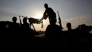 Blutbad bei französischer Geiselbefreiung in Somalia