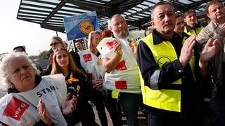 Turbulenzen beendet: Lufthansa und Gewerkschaft finden sich