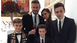 Die Beckhams: Eine schrecklich nette Familie
