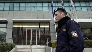 Korruptionsbekämpfer in Haft – wegen Korruption