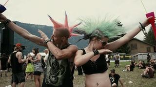 Gangsterfield: So viel Swag haben Rocker