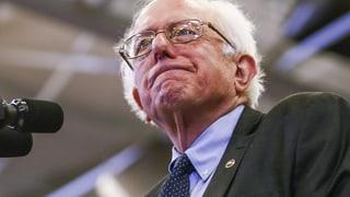 Das Interview-Debakel des Bernie Sanders