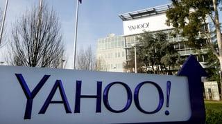Yahoo soll E-Mails für US-Behörde kontrolliert haben