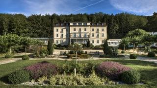 Asylzentrum: Kanton Solothurn sieht sich bei «Fridau» im Vorteil