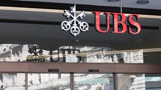 UBS nennt Urteil «oberflächlich und widersprüchlich»