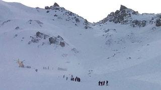 Zahlreiche Lawinen: Mehrere Todesopfer im Tirol