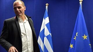 Griechen retten sich in die Verlängerung: So geht's weiter