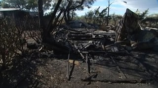 Waldbrände in Südfrankreich – Camper müssen flüchten