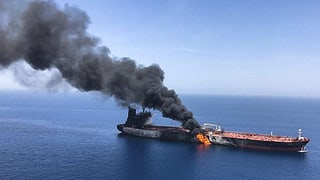 Iran refusescha reproschas
