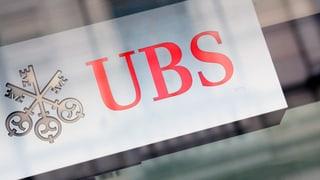 UBS mit mehr Gewinn und neuem Ärger