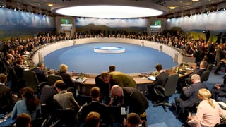 Säbelrasseln in Wales: Nato geschlossen gegen Russland